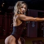 Stephanie Bikini Pro