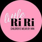 littleririchildrenswear