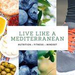 Live like a Mediterranean