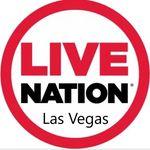 Live Nation Las Vegas