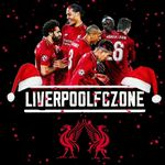 The Real Liverpoolfczone® 🔥🎄