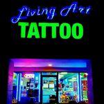 Living Art Tattoo
