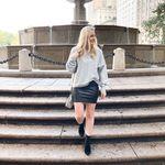 Natasha | Life + Style Blogger