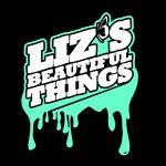 I Am Liz 🎨🖌