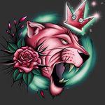 León Matut   LNS Tattoo