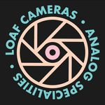LOAF Cameras • Analog Store