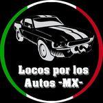 Locos Por Los Autos -MX-