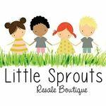 Little Sprouts Resale Boutique