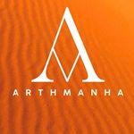 Instagram OFICIAL ARTHMANHA™