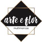Loja Arte & Flor Multimarcas