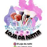 Loja da Nathi