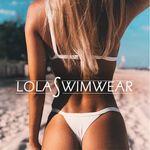 Lola's swimwear