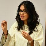 Dr Ayesha Mian