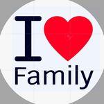 Love My Family®️