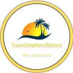 Travel   Explore   Nature