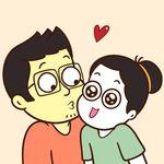 Love Handle Comics