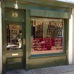 Low Tide Tattoo UK
