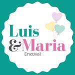 Luis e Maria enxoval
