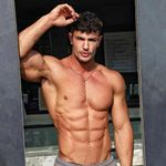 Lewis Young Fitness Model