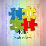 LuLi Kids moda infantil 👫