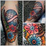 Luna Mayer Tattoo