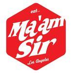 Ma'am Sir l Los Angeles