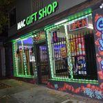 Mac gift shop