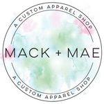 Mack + Mae, LLC.