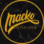 Macko™ Tattoo shops