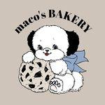maco's BAKERY[ La Melmo ]