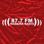 87.7 FM Madama Radio