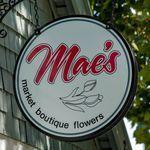 Mae's Market Boutique🦋