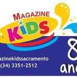 Magazine kids Sacramento
