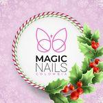 Magic Nails Colombia