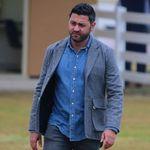 Mahmood Faraj