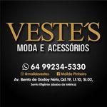 Mailda Veste's