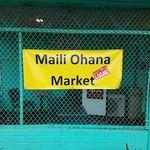Maili Ohana Market