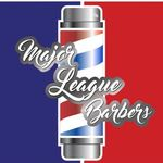 Major League BARBERS™️💈