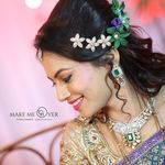 Bridal Makeup and Hair Artist