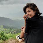 hairstylist Priyanka Malaviya