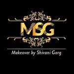 Makeover by Shivani Garg (MSG)