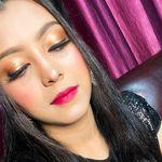 SUHANA🧚🏻♂️   Makeup Artist🧿