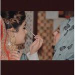 makeup by waniza riyaz