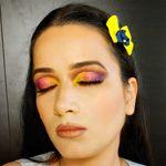 Sonalika Shukla (makeup lover)
