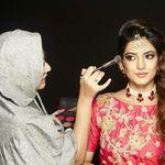 FATEMA LIYAQATDAR | Makeup