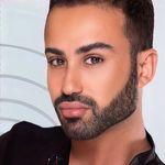 Makeup by hamouda