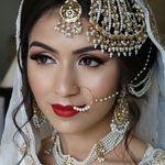 Makeup By Mehwish Khalid