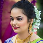 makeup by Shree