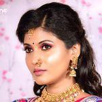 Makeup by Soumya Gowda