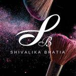 Shivalika Sharma Bhatia